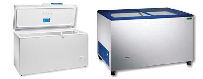Arcon congelador arcones congeladores industriales - Congelador de arcon ...